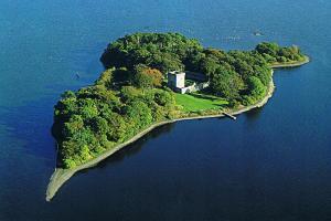 Lochleven-Castle